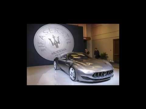 2020 Maserati Alfieri electric coming in 2020