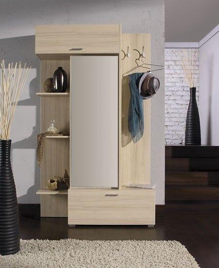 die besten 25 flurm bel modern ideen auf pinterest. Black Bedroom Furniture Sets. Home Design Ideas