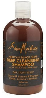 10 Top Sulfate-Free Shampoos For Natural Hair
