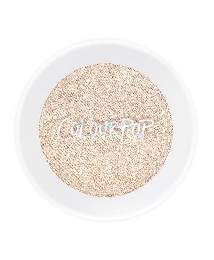 Colourpop Highlighter Flexitarian - созданный по новой технологии хайлайтер имеет мягкую кремовую текстуру. Легкая пудра-хайлайтер содержит сияющие микрочастицы, придающие коже естественный вид. Цена, отзывы.