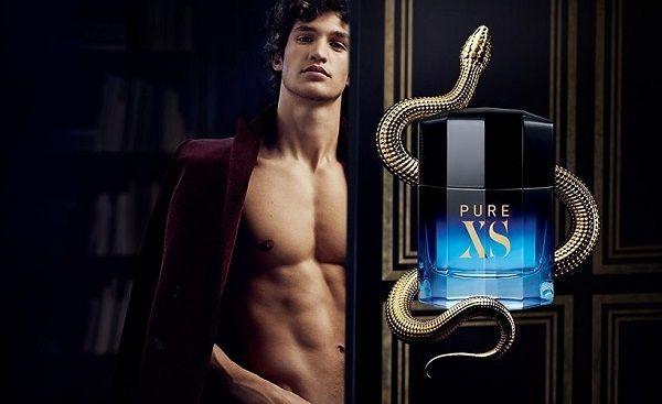Pure XS è il nuovo profumo di Paco Rabanne. La nuova fragranza maschile della maison è un invito a realizzare i propri desideri.