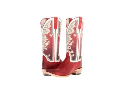 ARIAT ALAMEDA Womens Boots - in red. Me likes!