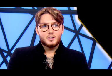 James Arthur Slams Justin Bieber And Zayn Malik As Copycats | MTV UK