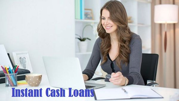 Instant Cash loans Bad Credit: Instant Cash Loans – Quick Way To Fix Temporary Ca...