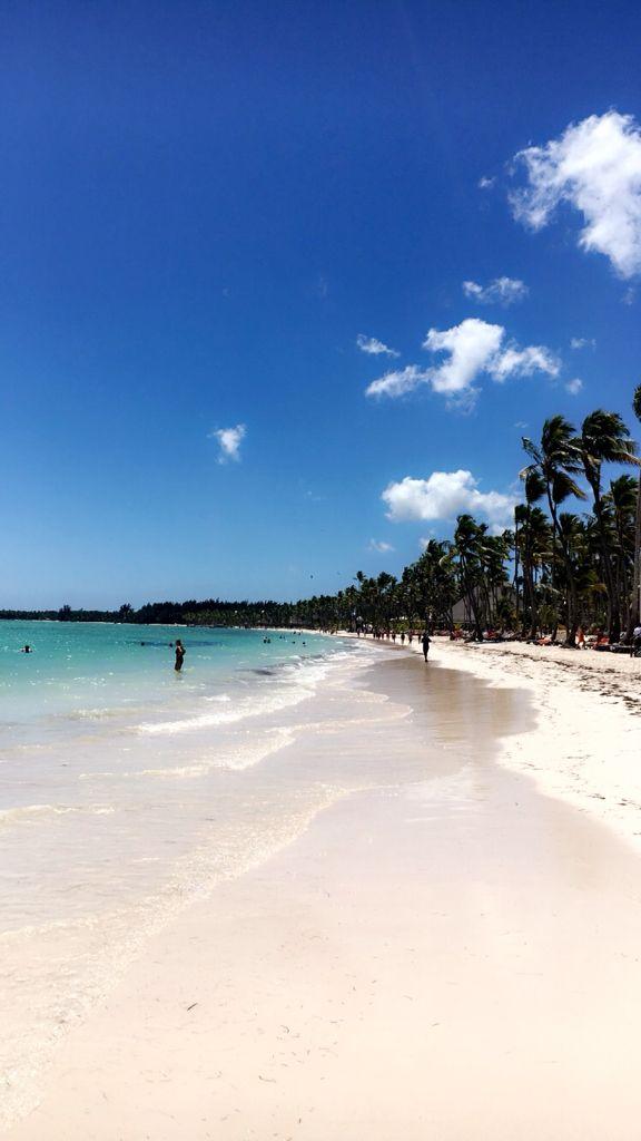 Punta Cana the Dominican Republic
