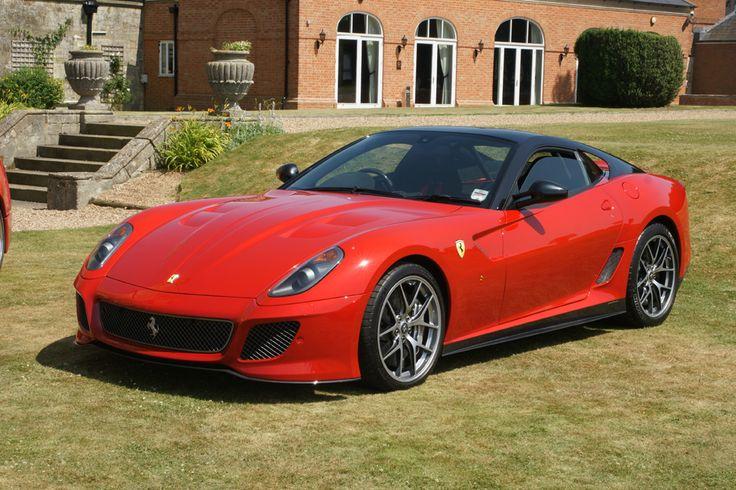 Ferrari-599-Walton-Hall