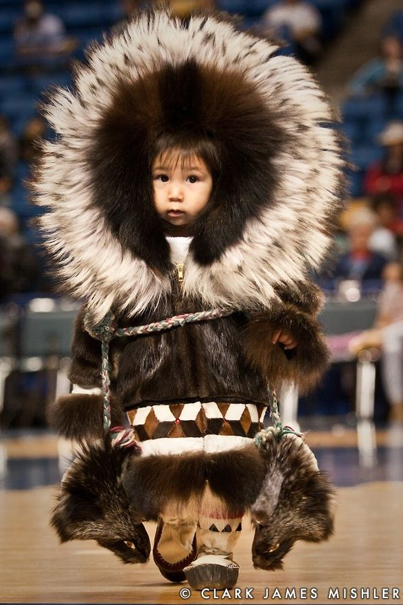 cool World Eskimo Indian Olympics, Carlson Arena, Fairbanks, Alaska | Clark James Mishler Photography