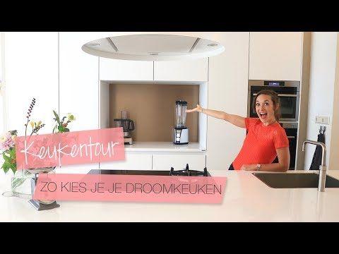 Een nieuwe keuken uitzoeken, waar op te letten? – VIDEO