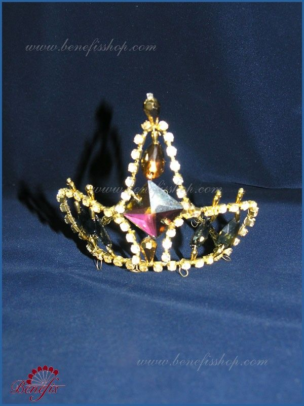 Tiara - S 0021  USD 59 - for adults