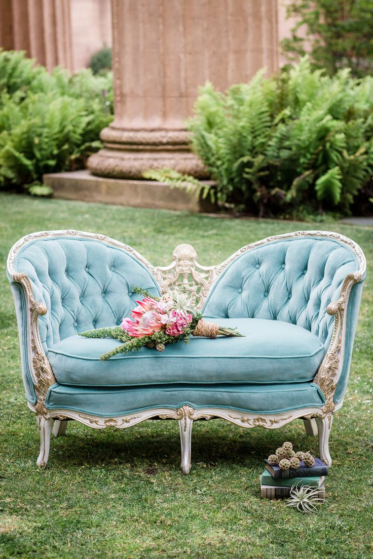 Best  Victorian Chaise Lounge Chairs Ideas On Pinterest - Vintage furniture san francisco