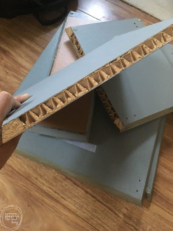 Replace My Kitchen Cabinet Doors Why I Chose to Reface My Kitchen Cabinets (rather than paint or