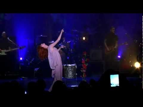 florence and the machine live at the wiltern