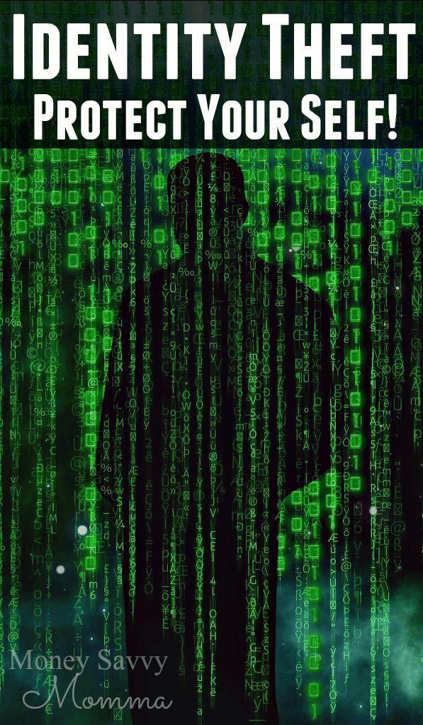 Identity theft essays