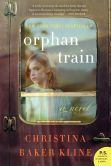 Orphan Train....amazing story that tells of how during the years of 1854-1929 a train transported children who were orphans across country to live lives of servitude. So captivating to learn what happened to these children at this time in history that I knew nothing about. Sad... Loved the book!