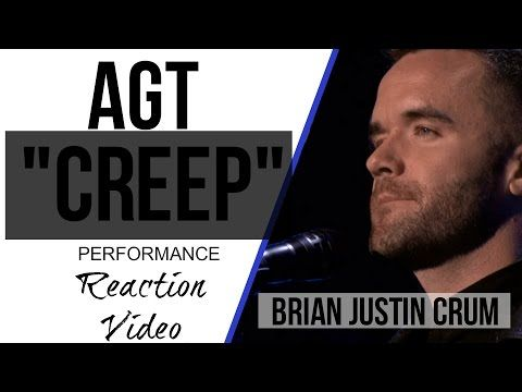 Brian Justin Crum: Star spangled banner\ AMAZING!!!! - YouTube