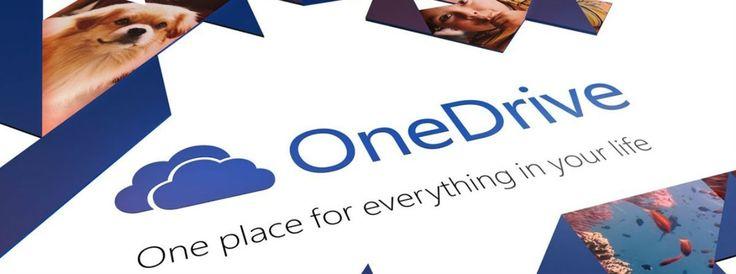 Microsoft OneDrive'ın Kullanıcı Arayüzü Değişiyor! - Haberler - indir.com