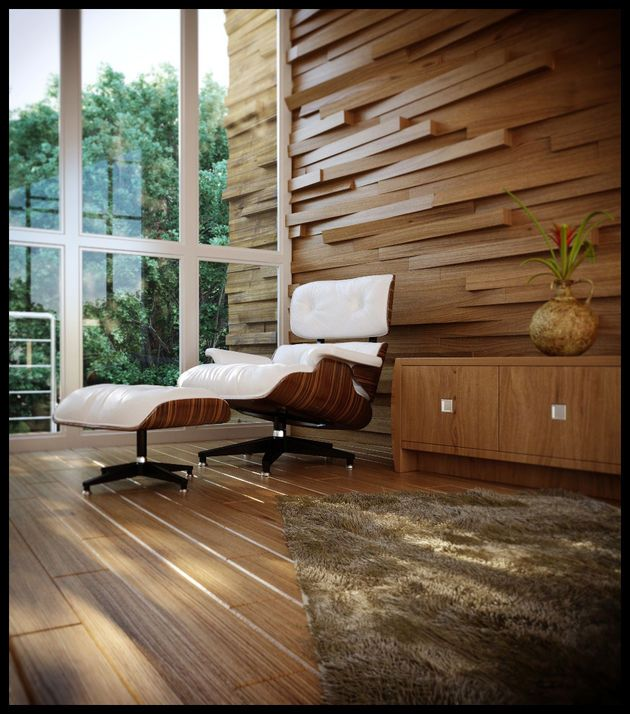 CGarchitect - Professional 3D Architectural Visualization User Community | Inspiration - Wood Vol. 1