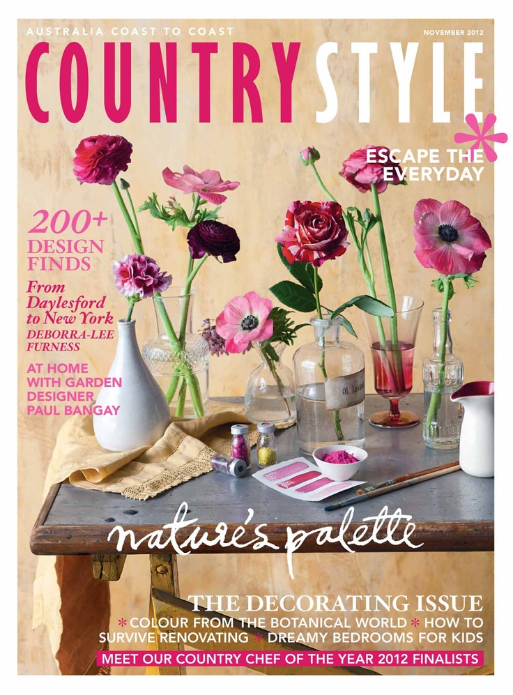 52 best Country Style – Covers images on Pinterest