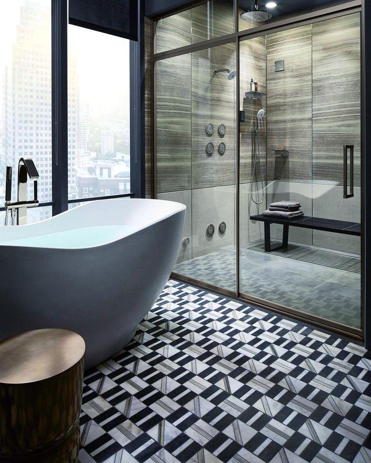 347 best bathroom images on Pinterest | Bathroom, Bathroom ideas and ...