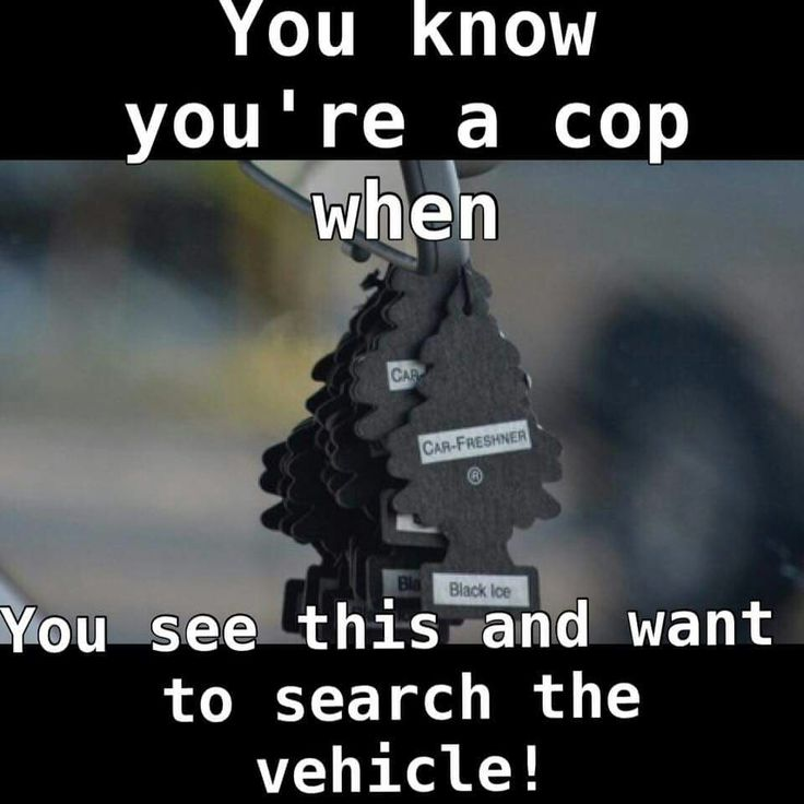 You know whats funny...I keep mine and just add to it...because there might be just a little more smell good to it. I would be the one to have their car searched! lol