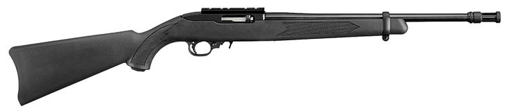 Ruger® 10/22® Tactical Autoloading Rifle