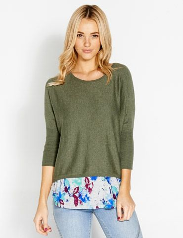 Image for Awesome Cosy Jumper from Dotti
