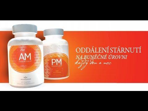 ▶ AM & PM Essentials | Jeunesse Global - YouTube