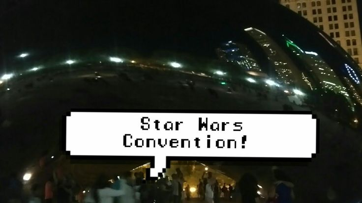 Star Wars Convention. #pranks #funny #prank #comedy #jokes #lol #banter