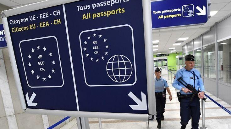 «Sans Schengen, nous serions moins protégés du terrorisme», assure la ministre suisse de la Justice