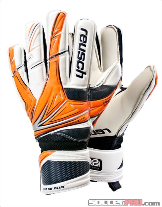 Reusch Keon SG Plus Finger Support Goalkeeper Glove...$53.99