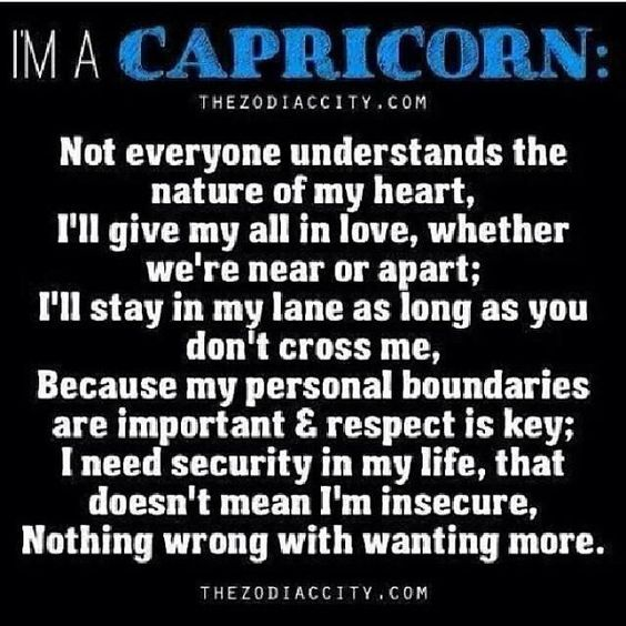 1000+ images about Cap! on Pinterest | Capricorn, Capricorn daily ...