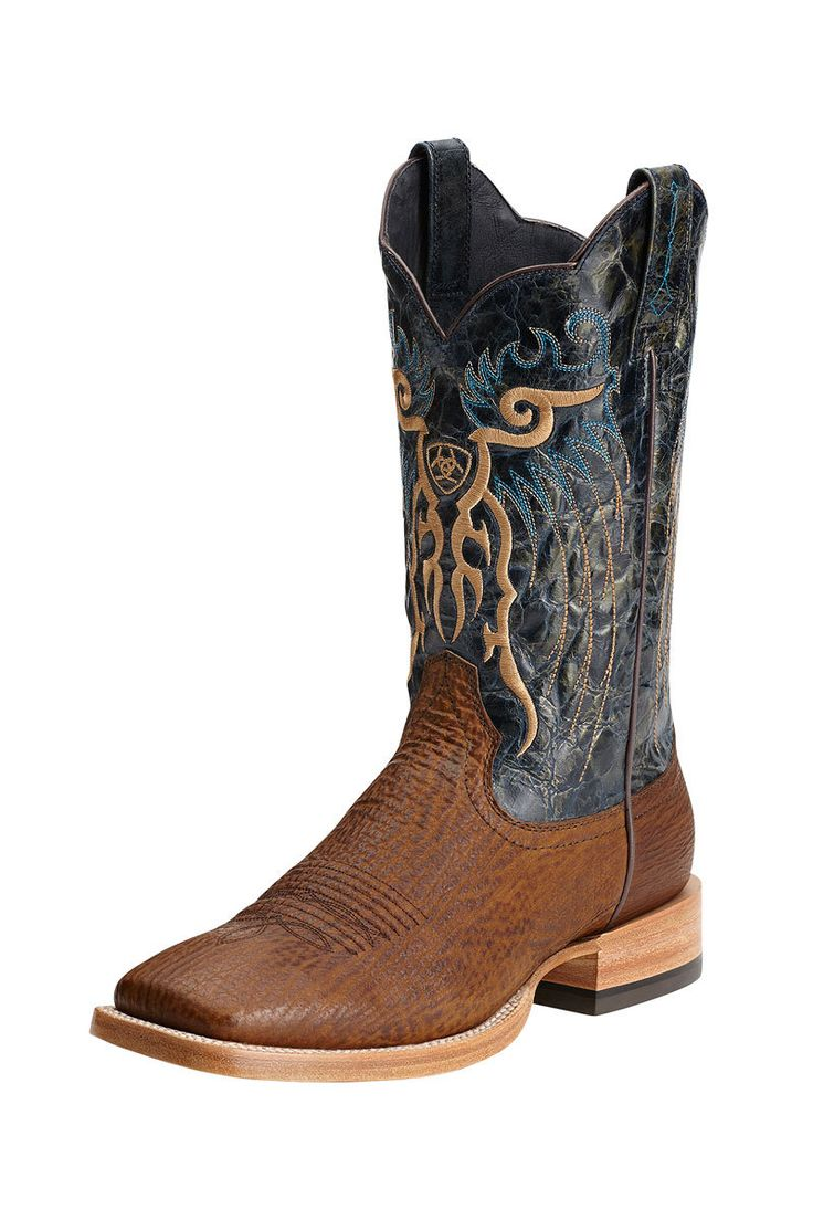 Ariat Shallow Water Men's Cowboy Boots - HeadWest Outfitters