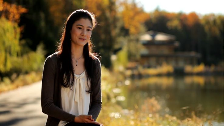 Shen Yun Dancer Profile: Madeline Lobjois