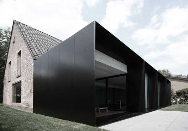 House DS by Graux & Baeyens.