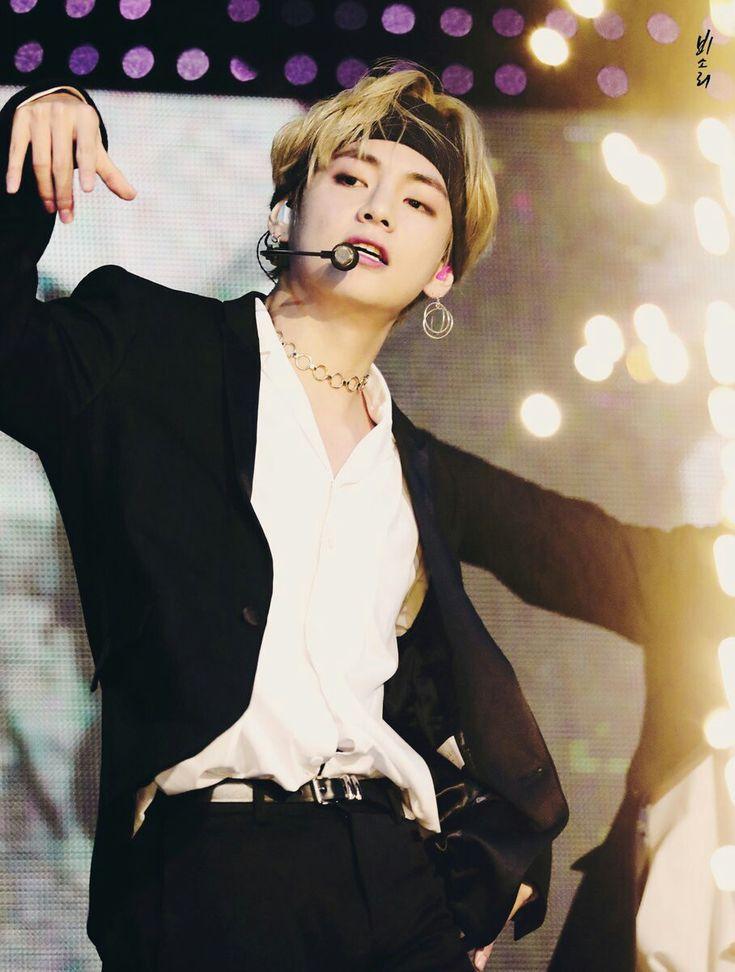 Ummm rude who gave you permission Taehyung