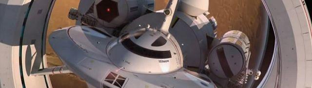 VIDEO: Warp-ruimteschip brengt ons in 2 weken naar Alpha Centauri - http://www.ninefornews.nl/video-warp-ruimteschip-brengt-ons-2-weken-naar-alpha-centauri/