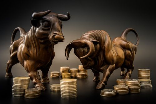 Finally A Bull Run Cryptocurrency Investing In Cryptocurrency