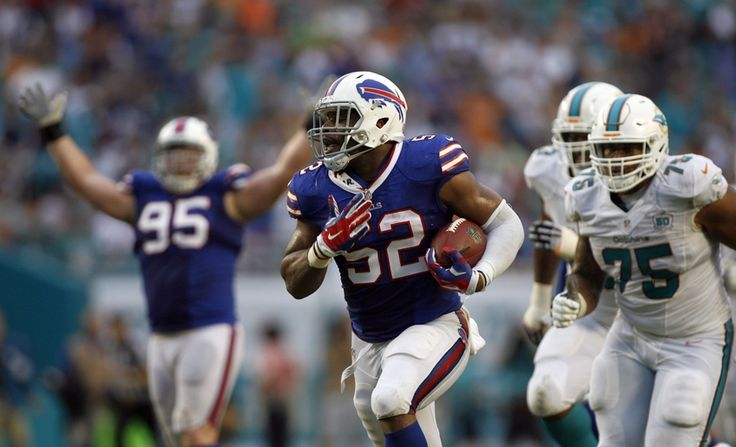Buffalo Bills vs Miami Dolphins 41-14: Full highlights, final score and more
