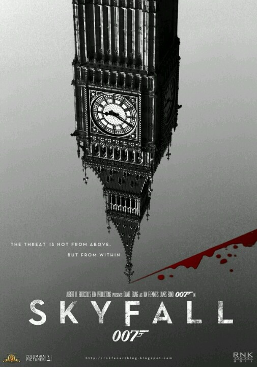 Skyfall or casino royale yahoo answers