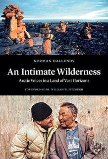 Canadian Bookworm: An Intimate Wilderness