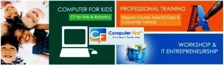 Review Computer First selengkapnya di http://www.prestisewan.tk/2014/07/27-kursus-komputer-murah-terbaik-di-jakarta-hanya-di-computer-first.html