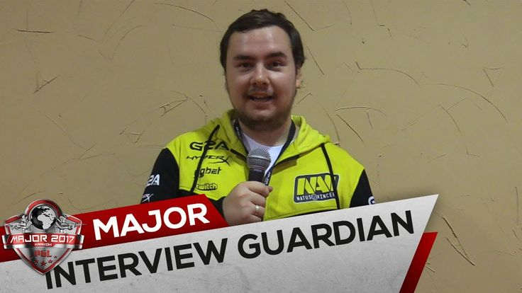 """""""From that game we lost against G2 I think we lost trust in each other it felt like we were disbanded from this moment"""" - Guardian talked about Na'Vi's Major about his own motivation and the changes announced within the team. #games #globaloffensive #CSGO #counterstrike #hltv #CS #steam #Valve #djswat #CS16"""