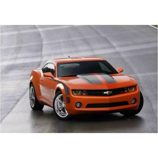 Camero perfect in orange pinterest cars dream cars for Garage auto orange