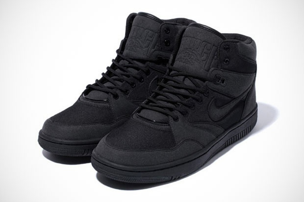 Stussy x Nike show me where to get these n theyre mine