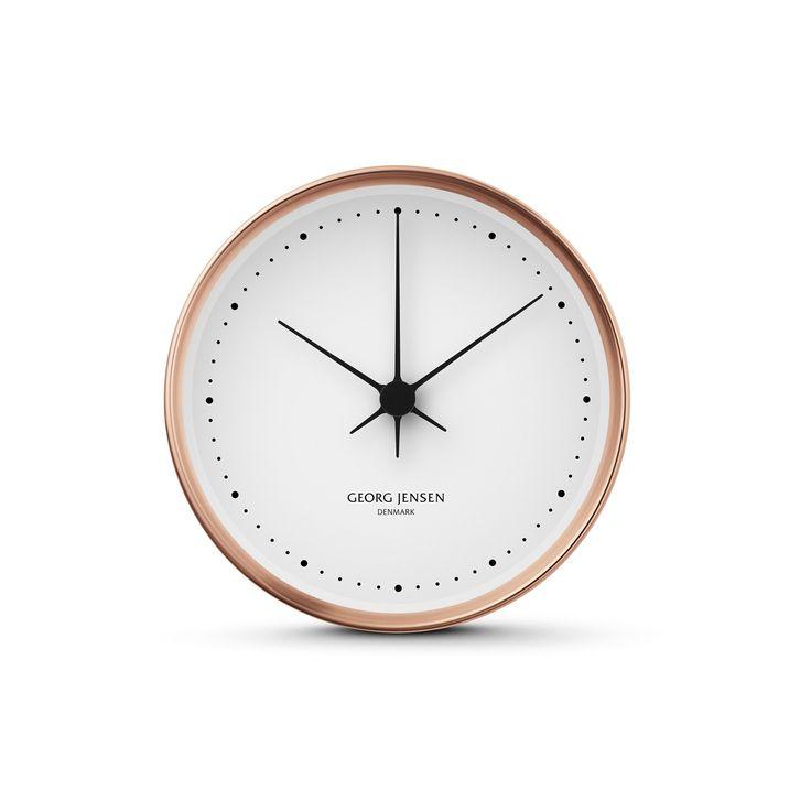Koppel - Wall Clock