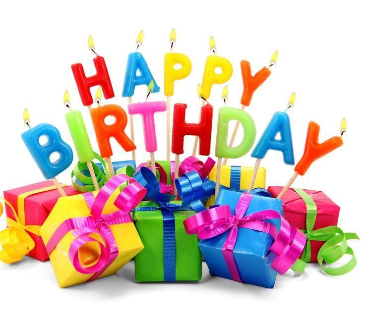 Hip Hip Hoera! Gefeliciteerd met je verjaardag Sylvia. – #gefeliciteerd #hip #Ho…