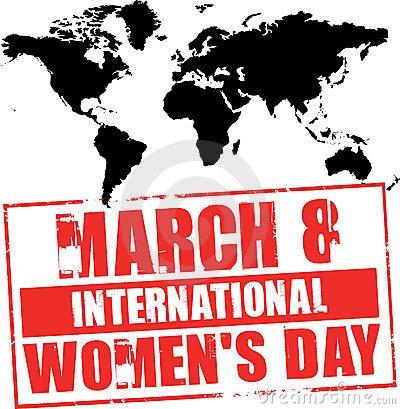 8 Maret : Hari Wanita Sedunia