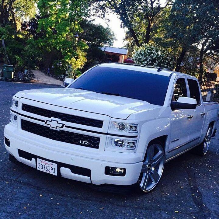 dropped trucks