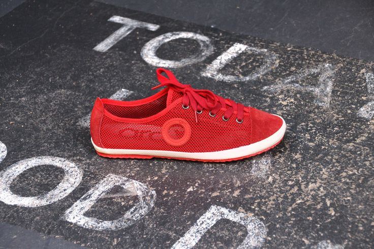 ARO Sneakers from Barcelona
