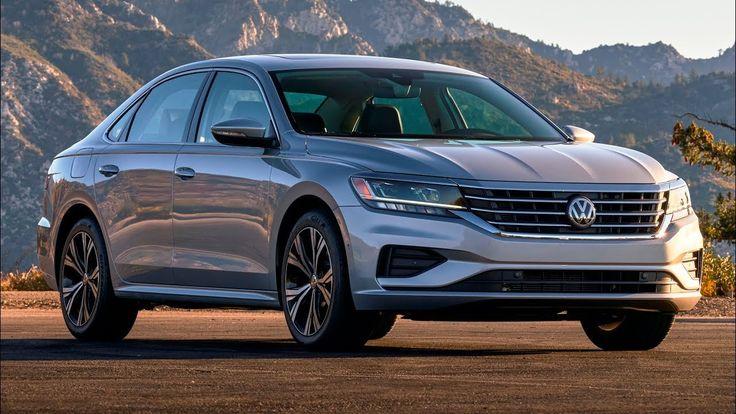 2020 Volkswagen Passat Sel Premium Volkswagen Volkswagen Passat Infotainment System
